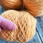 Preview: 20/4 yarn wool for handcrafts