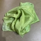 Preview: silk scarf plantdyed springgreen
