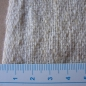 Preview: Plain weave hand-spunnen and hand-woven Wool, natural white