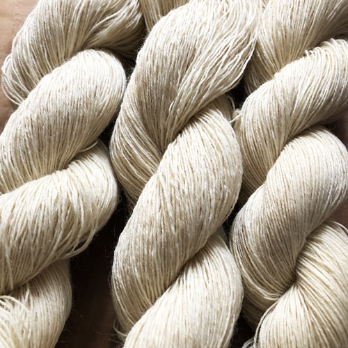 wool yarn for sewing and weaving