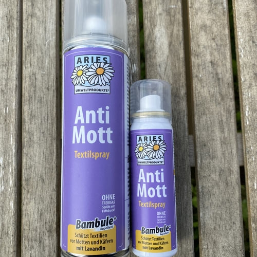 anti moth spray